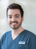 Dr. med. dent. M.Sc. Daniel Culjak