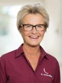 Dr. med. dent. Astrid Schwan-Wilhelmy