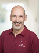 Dr. med. dent. Matthias Bareis