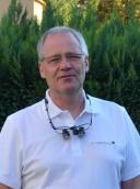 Dr. Tobias Gorille