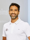 Dr. med. dent. Kashif Chughtai