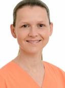 Dr. med. Carolin-Susanne Morcinietz