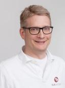 Dr. med. dent. Stephan Lütchens