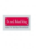 Dr. med. Roland Schug