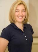 Dr. med. dent. Sabine Buschbeck de Bascopé