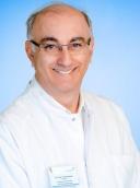 Dr. med. Harris Georgousis
