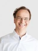 Dr. med. dent. Holger Klinge