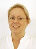 Dr. med. dent. Frauke Reichert