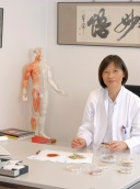 Dr. med. Liu Hasselbach