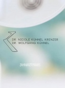 Dr. Nicole Kühnel-Krenzer und Dr. Wolfgang Kühnel
