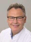 Priv.-Doz. Dr. med. Peter Staib