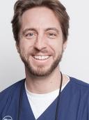 Dr. med. dent. Felix Großehelleforth, MSc, MSc