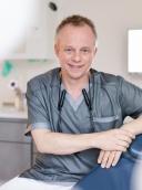 Dr. med. dent. Christian Hesselmann