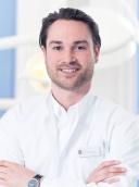 Dr. med. dent. M.Sc. Jan Erik Jansohn