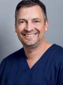 Dr. med. dent. Dominik Dortmann