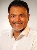 Dr. med. dent. Sanath Pathirana