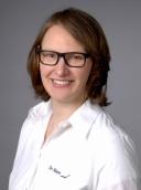 Dr. med. dent. Katharina Mann