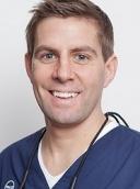 Dr. med. dent. Tim Sahrhage