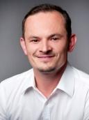 Dr. med. dent. M.Sc. Ron Schubert
