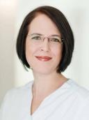 Dr. med. dent. Susanne Hensel