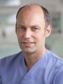 Dr. med. dent. Frank-Ludger Grotkamp, MSc, MSc.