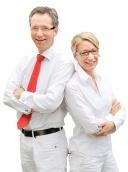 Dres. Heinz-Josef Schütte und Simone Köhler