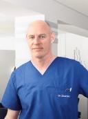 Dr. med. Dr. med. dent. Bengt Zikarsky