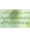 Dr. med. Constanze von Rohden-Weidmann