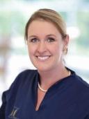 Dr. med. dent. M.Sc. Eva-Maria Weyer