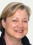 Dr. med. dent. Bärbel Jensen-Nierobisch