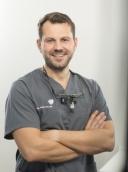 Dr. med. dent. Philip Zeller
