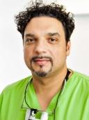 Dr. med. dent. Amin Farah