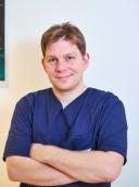 Dr. med. Dr. med. dent. Daniel Schneider