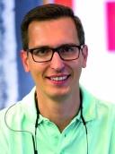 Dr. med. dent. M.Sc. Michael Grobitzsch