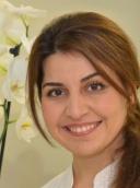 Zohreh Fattahi