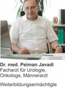 Dr. med. Peiman Javadi