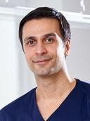 Dr. med. dent. Mehdi Fereidouni