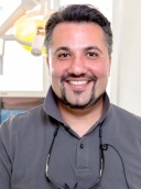Dr. med. dent. Reza Zolmajd