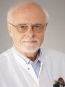 Dr. med. Wolfgang Huber-Friedberg