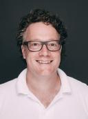 Dr. med. dent. Hanns Joachim Pfitzer