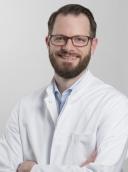 Dr. med. Gregor Landwehrs