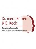 Dres. Wolfgang Ercken und Bettina Keck