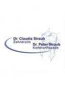 Dr. Claudia Straub Dr. Peter Straub