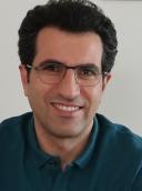 Dr. med. dent. Afshar Kawarizadeh