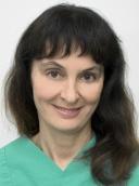 Dr. med. Isabel Wiswe