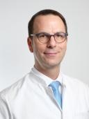 Prof. Dr. med. Stefan Weber