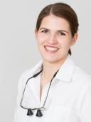 Dr. med. dent. M.Sc. Leslie Runkel