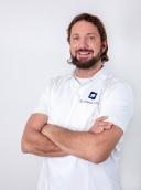 Dr. med. dent. Christian Hucke