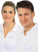 Dr. Tobias Klöcker und Dr. Kristina Philipp