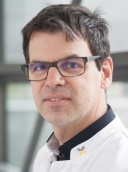 Prof. Dr. med. Florian Stockhammer